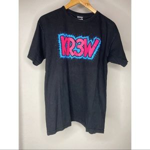 Vintage KR3W shirt for men